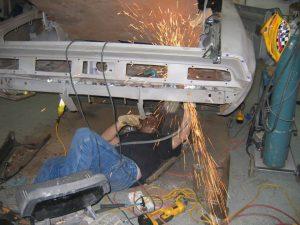 Car Restoration Service 3