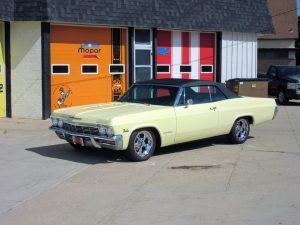 Impala 14